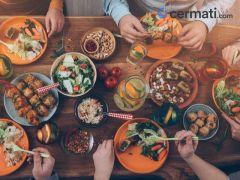 5 Cara Berhemat saat Buka Puasa Bersama
