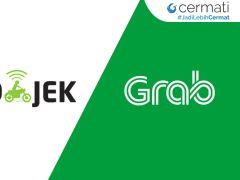 Pekerjaan Alternatif untuk Mencari Penghasilan Tambahan: Gojek VS GrabBike
