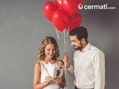 Ide Hadiah Valentine Unik dan Super Romantis untuk si 'Dia'