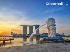 Liburan ke Singapura Jadi Liburan Hemat dan Murah dengan Tips Berikut