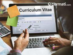 Tips Jitu Memoles CV dan Resume Agar Terlihat Lebih Menjual