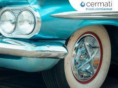 Asuransi Mobil Tua: Apa Saja yang Perlu Diketahui?