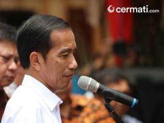 Tips Sukses Berbisnis ala Presiden Jokowi