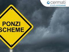 Cara Mendeteksi Modus Penipuan Investasi Skema Ponzi