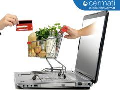 10 Tips Aman Belanja Online dengan Kartu Kredit