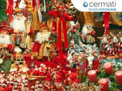 Raup Untung dari Momen Natal dengan Bisnis Ini
