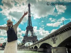 Tips Keliling Eropa Lancar dan Aman