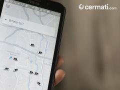 Kalau Taksi Digantikan Transportasi Online, 5 Hal Ini yang Akan Terjadi