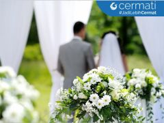 Meski Sederhana, Lakukan Ini Agar Pernikahan Anda Selalu Terkenang