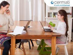 3 Langkah Membangun Usaha Rumahan bagi Ibu Rumah Tangga