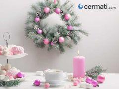 Tips Meriahkan Natal dengan 'Dessert Table' Kece Tapi Tetap Hemat