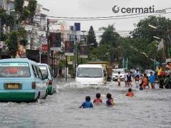 Waspada Banjir, Ini Hal yang Perlu Diperhatikan saat Banjir