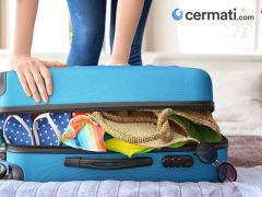 Mau Traveling, Tapi Bingung Pilih Koper dan Tas yang Tepat?