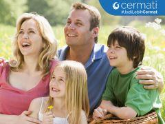 Mau Keluarga Harmonis? Ini 12 Tips untuk Dicoba