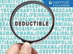 Deductible: Biaya dalam Asuransi yang Wajib Dibayar Saat Klaim