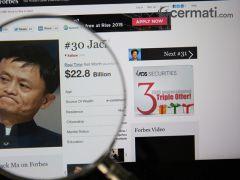 Bagaimana Cara Jack Ma Membangun Bisnis Alibaba?