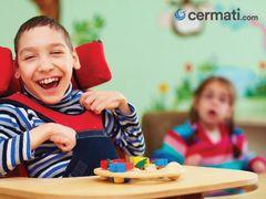 Jenis Anak Berkebutuhan Khusus dan Cara Menjamin Masa Depannya