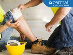 Santunan Kecelakaan Kerja, Pilih JKK atau Asuransi?