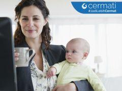 10 Peluang Bisnis untuk Ibu Rumah Tangga