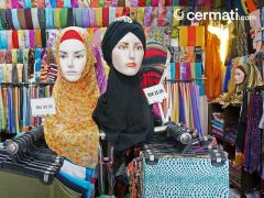 Cara Mulai Usaha Hijab dari Nol