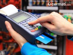 Transaksi Kartu Kredit Kena Biaya 3%? Ini Cara Melaporkannya!