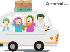 Ini Asuransi yang Cocok untuk Mobil Pribadi saat Mudik Lebaran