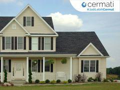 Cek Dulu, Apa Saja Manfaat Beli Rumah Via KPR?