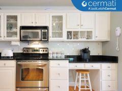 Ide Renovasi Dapur Murah dengan Budget Kurang dari Rp10 Juta