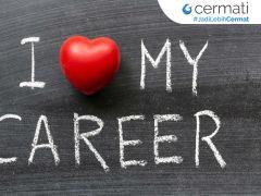 Cara Memotivasi Diri untuk Karir yang Lebih Baik