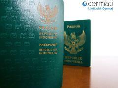 Keuntungan Memiliki E-Paspor di Indonesia dan Cara Membuatnya