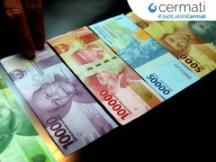 Uang Baru vs Uang Lama: Ini Bedanya Rupiah Baru dengan Rupiah Lama