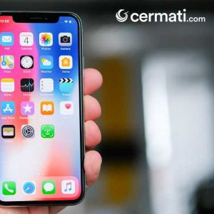 4 Alasan Kenapa Kamu Nggak Butuh iPhone XS - Cermati d71f32ff96