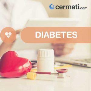 diabetes gejala awal kena