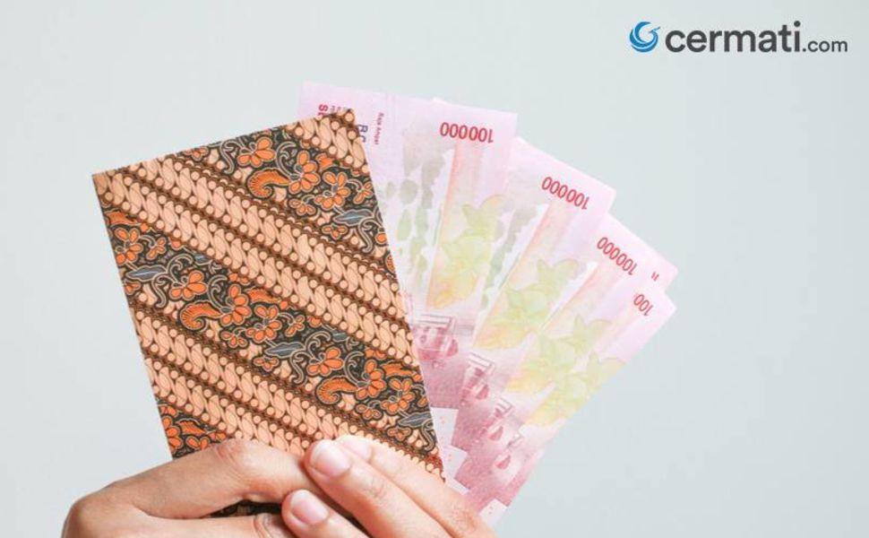 Artikel Manajemen Keuangan Tentang Idul Fitri - Cermati.com