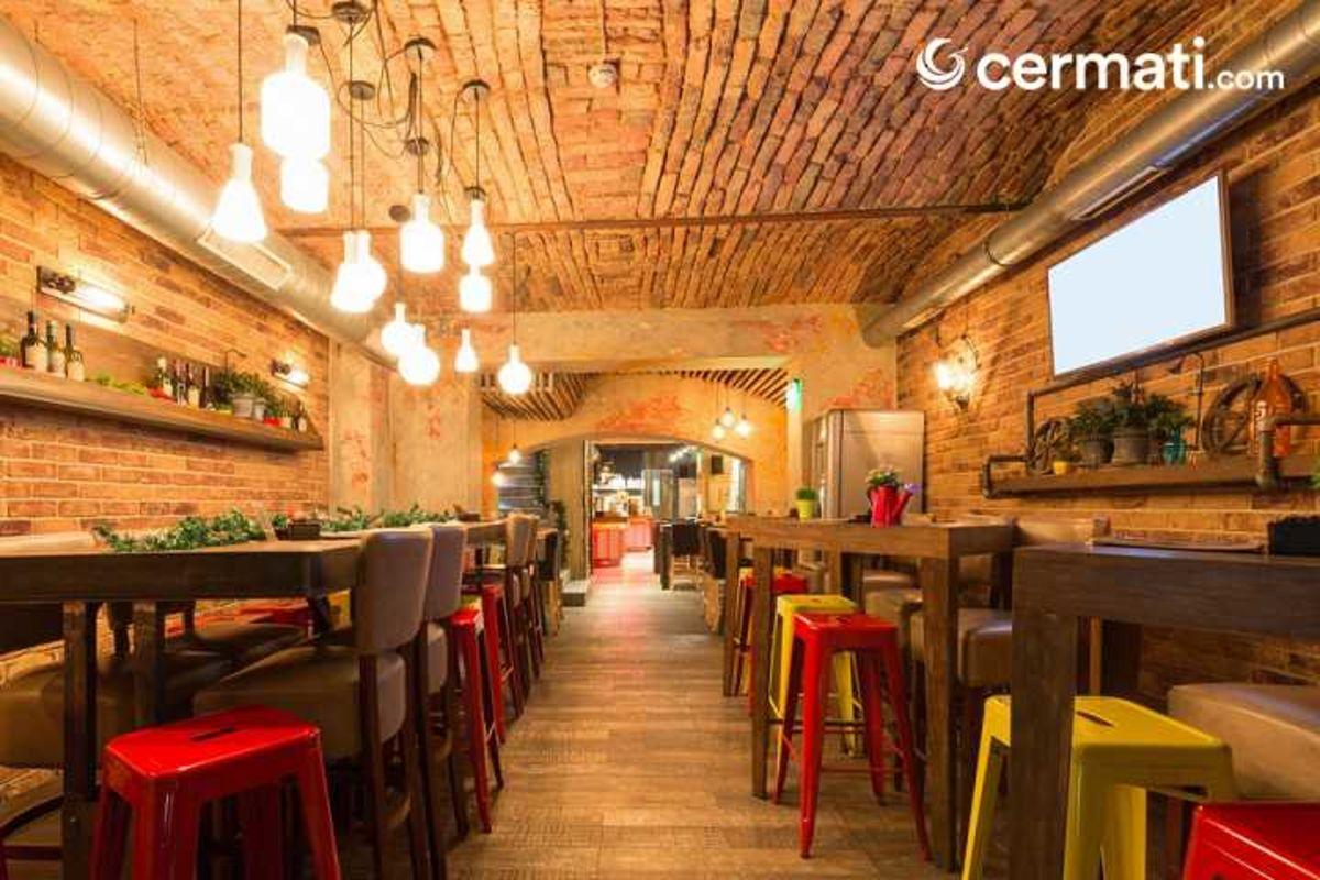 Restoran Unik Dan Hemat Di Jakarta Yang Wajib Dikunjungi Cermati
