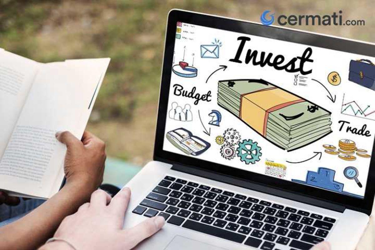 Beli Reksa Dana Online Gampang Pilih Di Sini Biar Cuan
