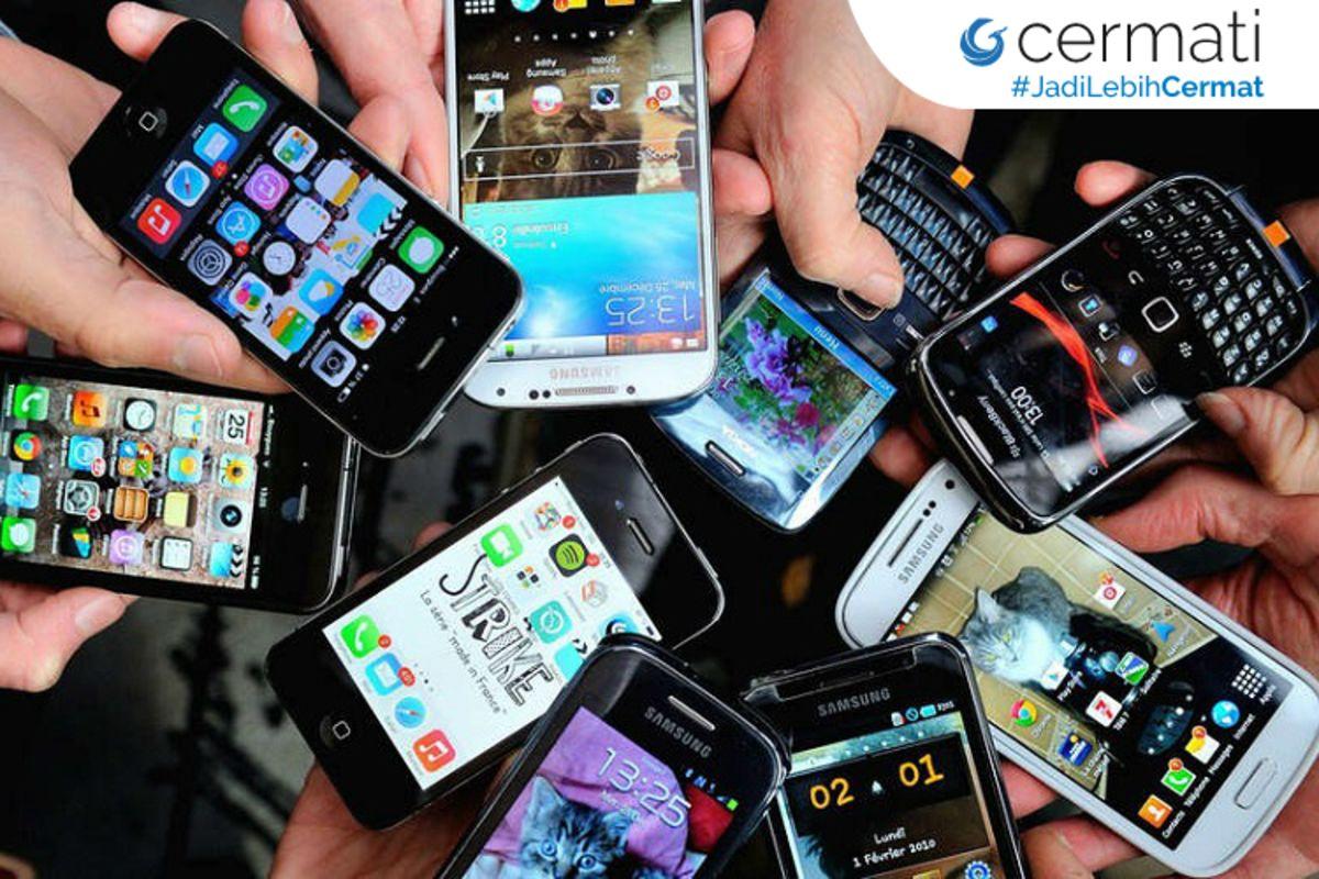 10 Handphone Termahal Di Dunia Tertarik Memilikinya Cermati