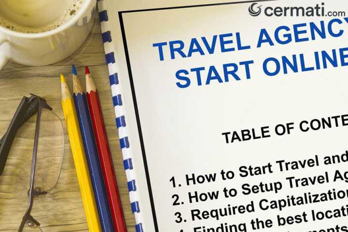 9 Cara Mudah Memulai Bisnis Travel - Cermati.com