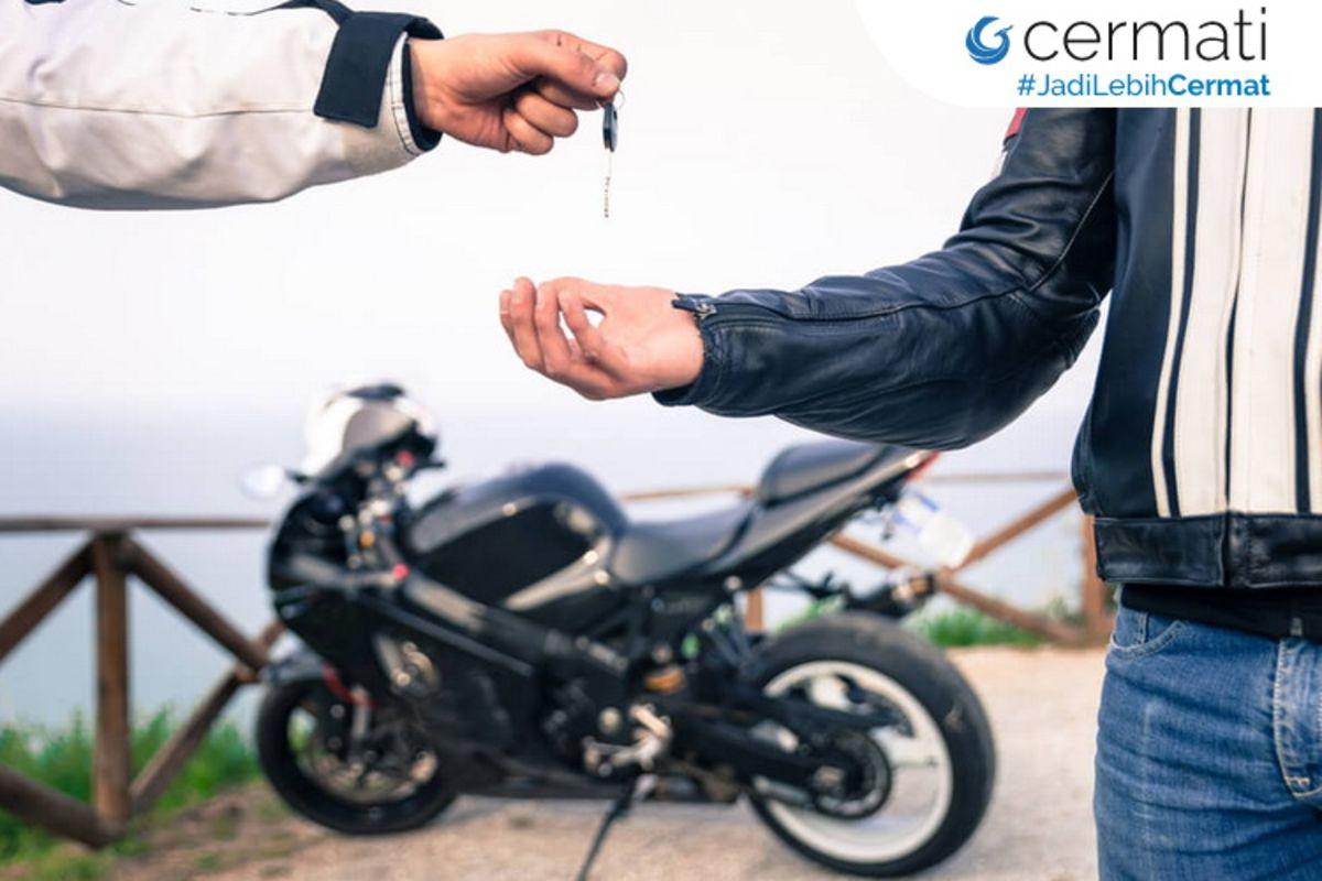 Over Kredit Motor Kenali Strategi Dan Syaratnya Dulu Cermati