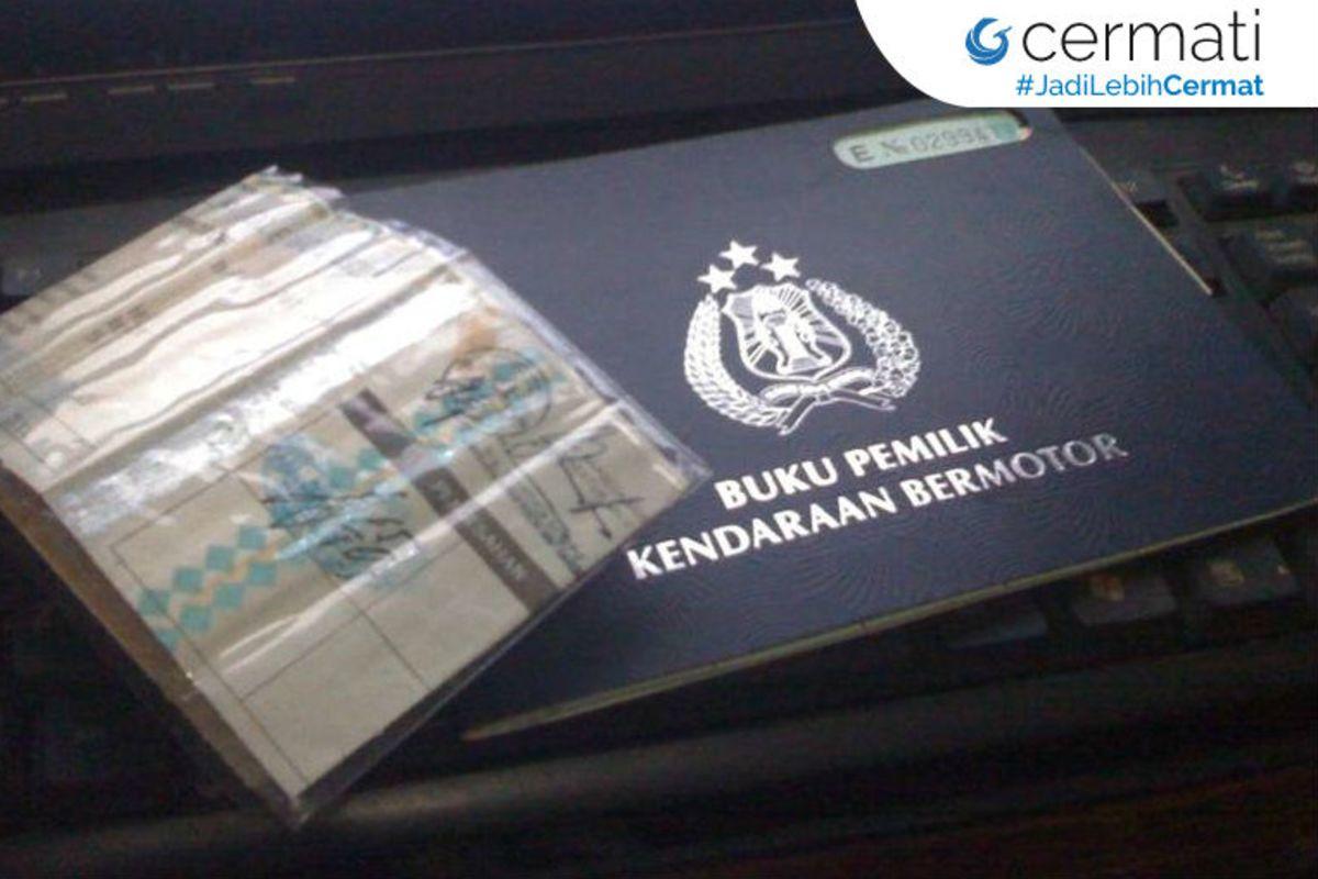 8 Kesalahan Saat Gadai Bpkb Mobil Di Bank Cermati Com