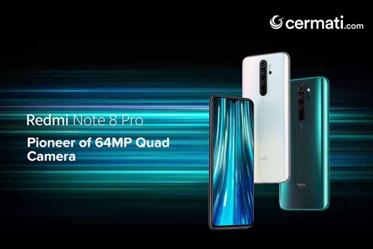 Review Redmi Note 8 Pro Cermati Com