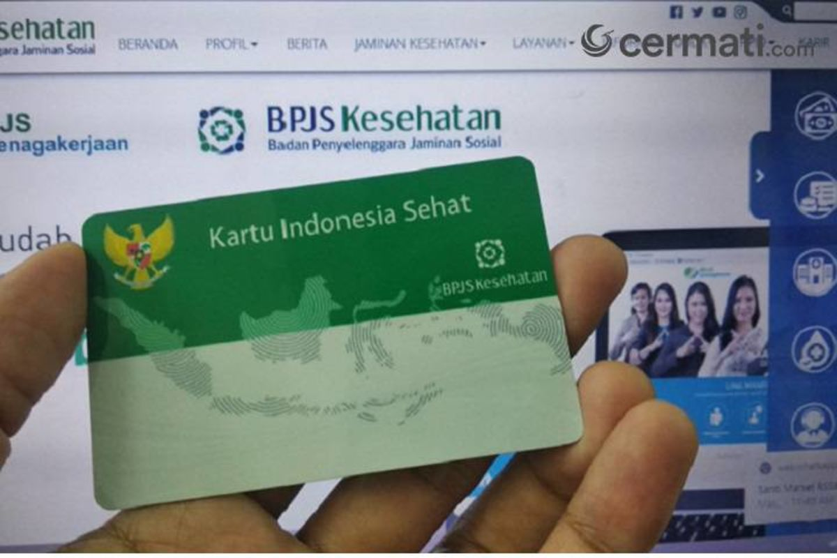 Iuran Bpjs Kesehatan Resmi Naik 100 Semua Biaya Kanker Bakal Ditanggung Cermati Com