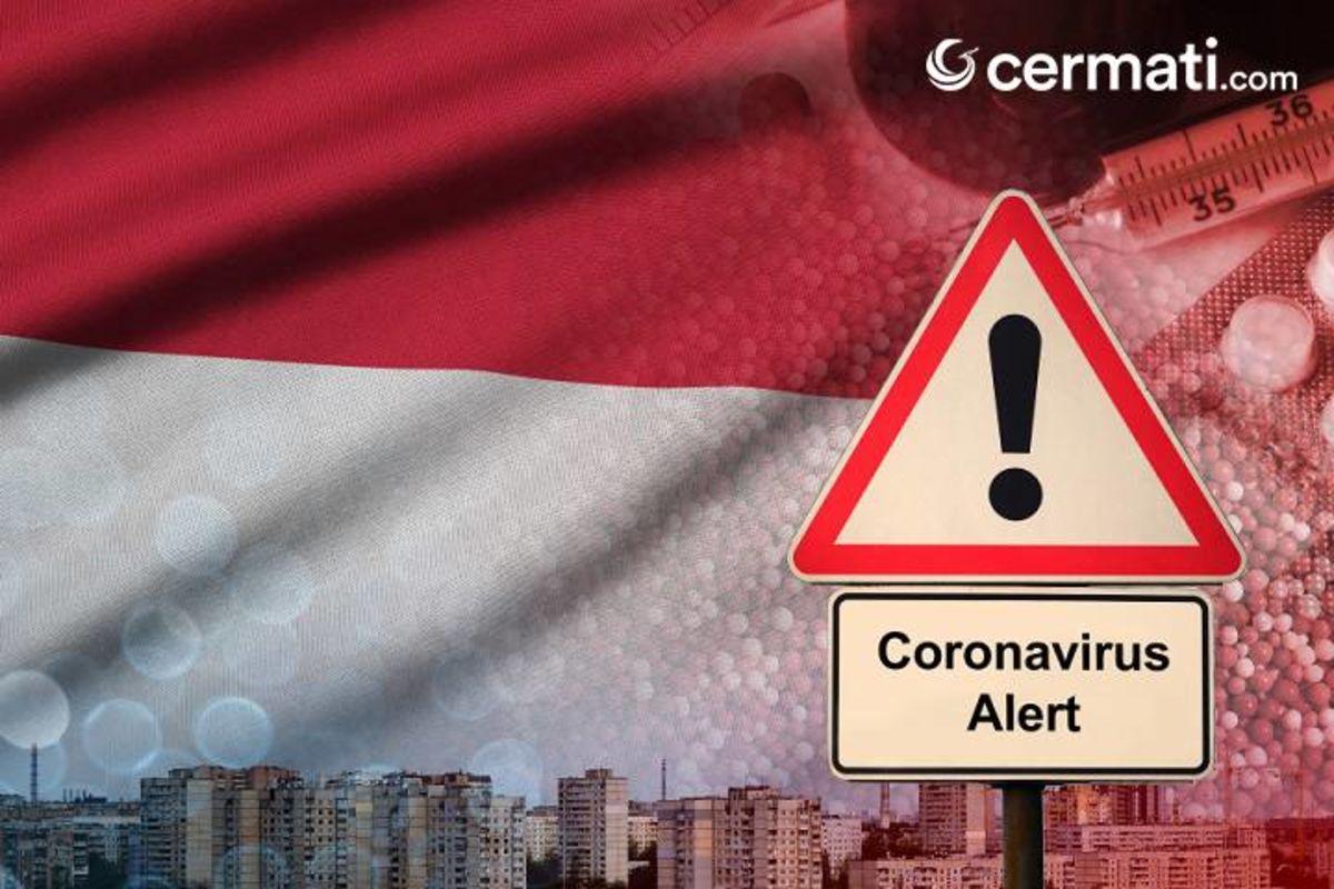Begini Dampak Virus Corona Ke Ekonomi Ri Ngeri Ngeri Sedap Cermati Com