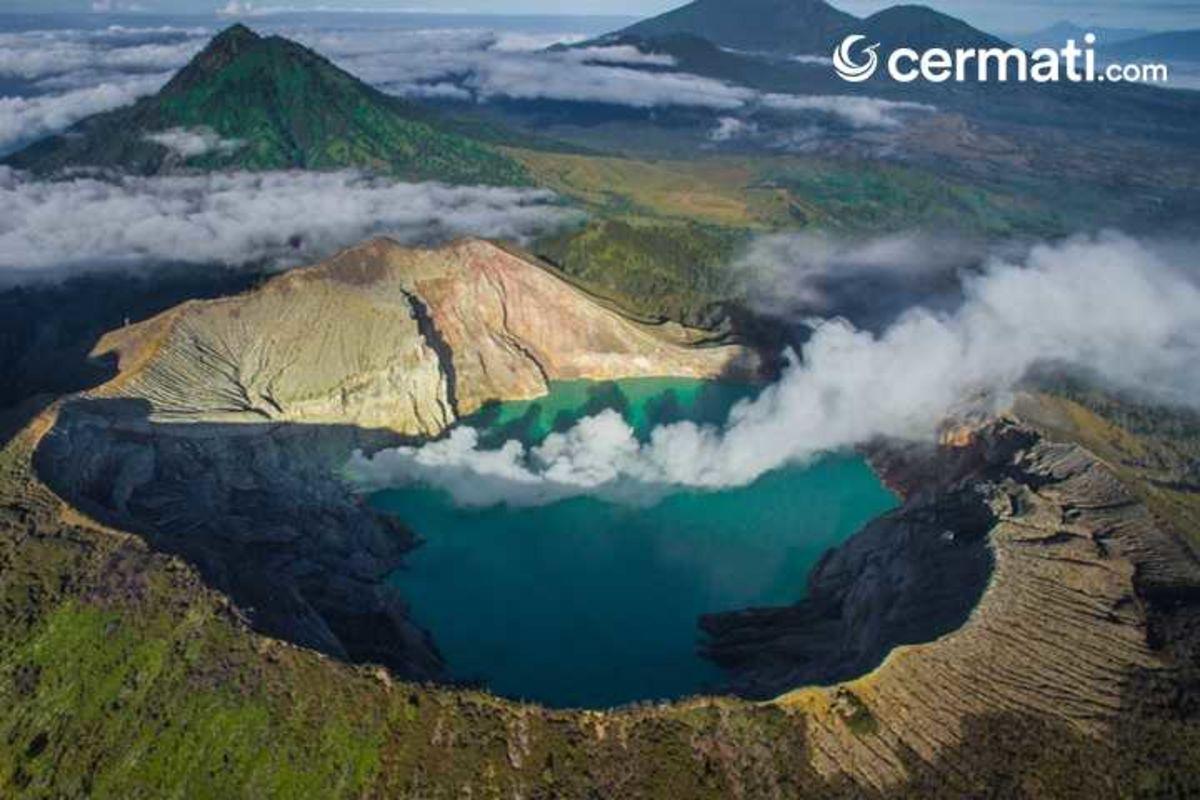 10 Tempat Wisata Banyuwangi Paling Hits dan Instagramable - Cermati.com