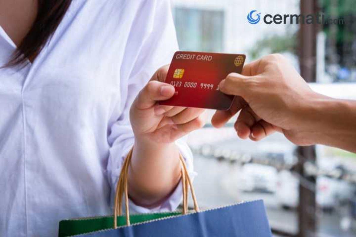 Jenis Kartu Kredit Yang Mesti Anda Ketahui Cermati Com