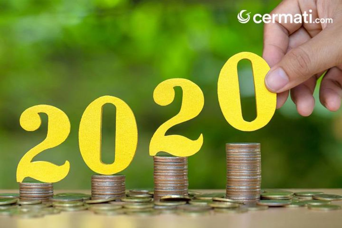 Biar Cuan di Tahun Tikus, Cari Tahu Investasi Menguntungkan 2020