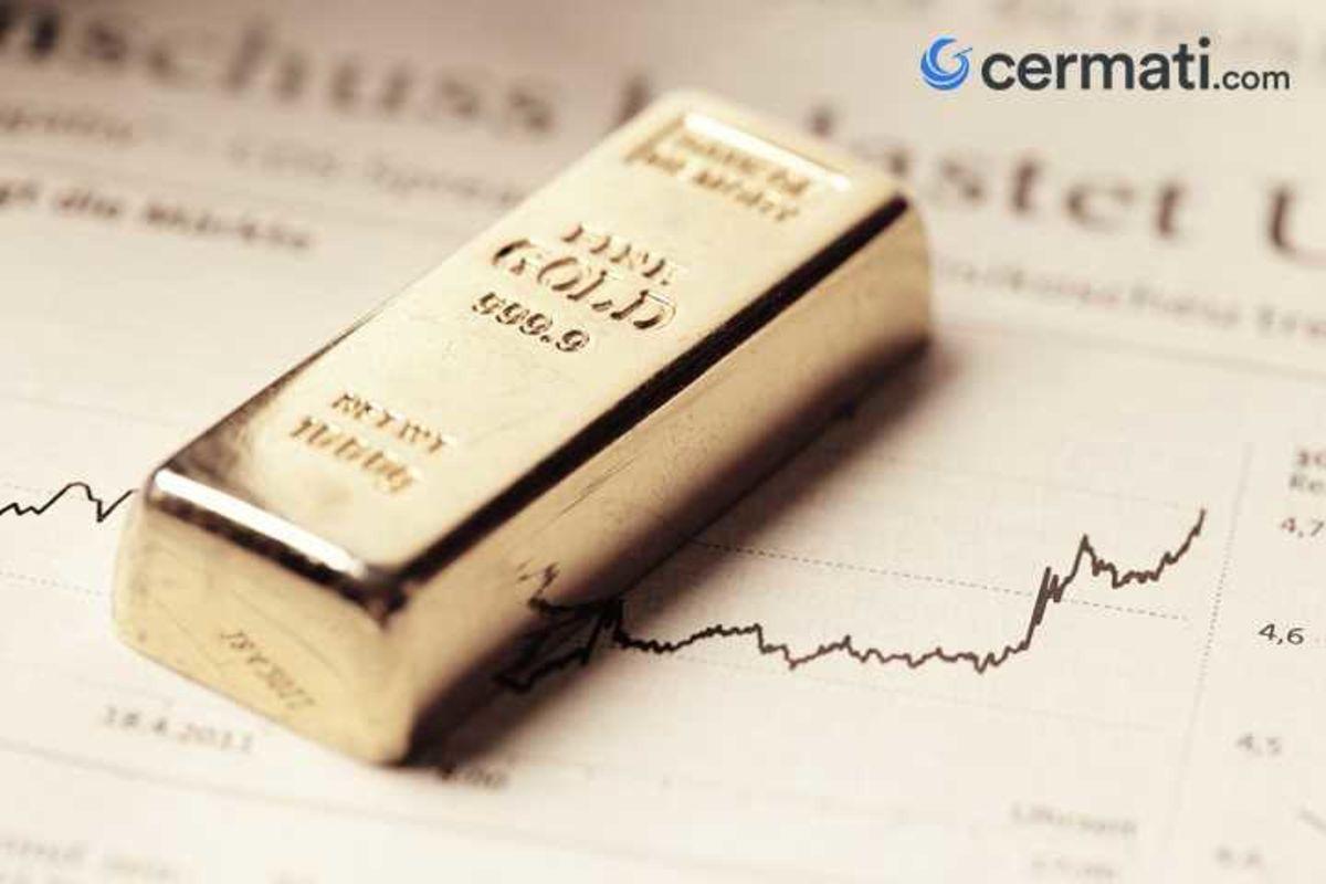 Mana Yang Sebaiknya Dilakukan Saat Butuh Uang Gadai Emas