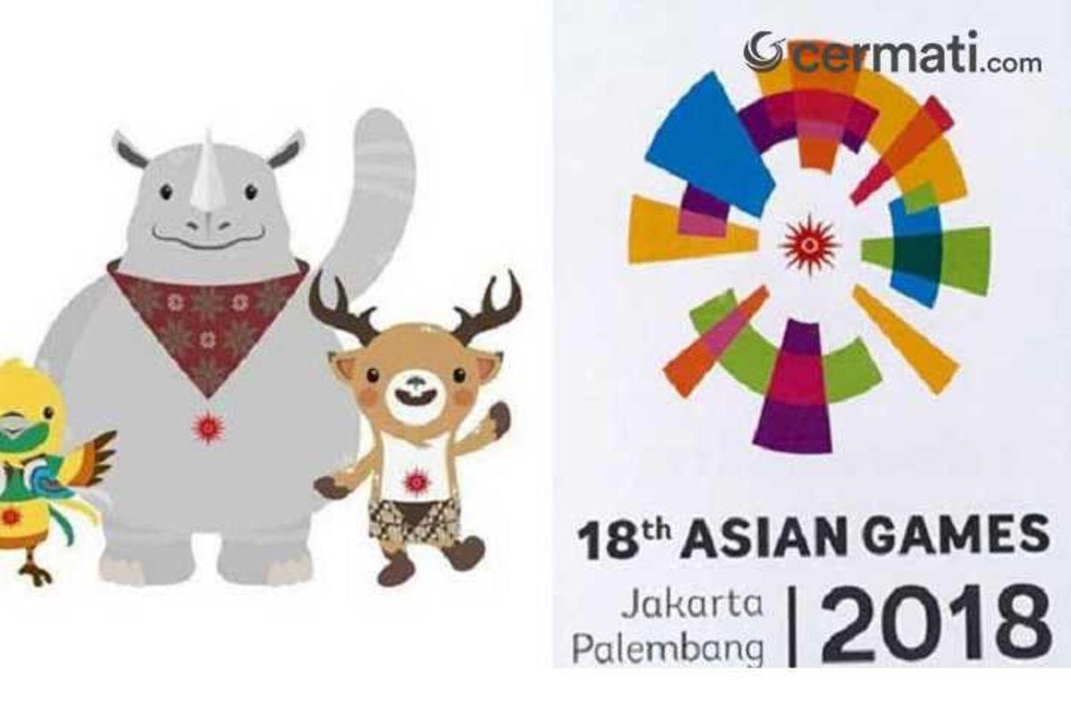 5 Fakta Menarik Asian Games 2018 Cek Harga Tiket Dan Cara