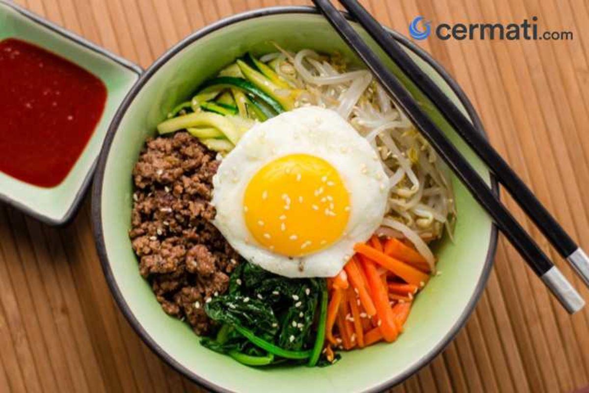 Makanan Khas Korea Yang Mudah Di Buat Dan Bergizi Untuk Sahur