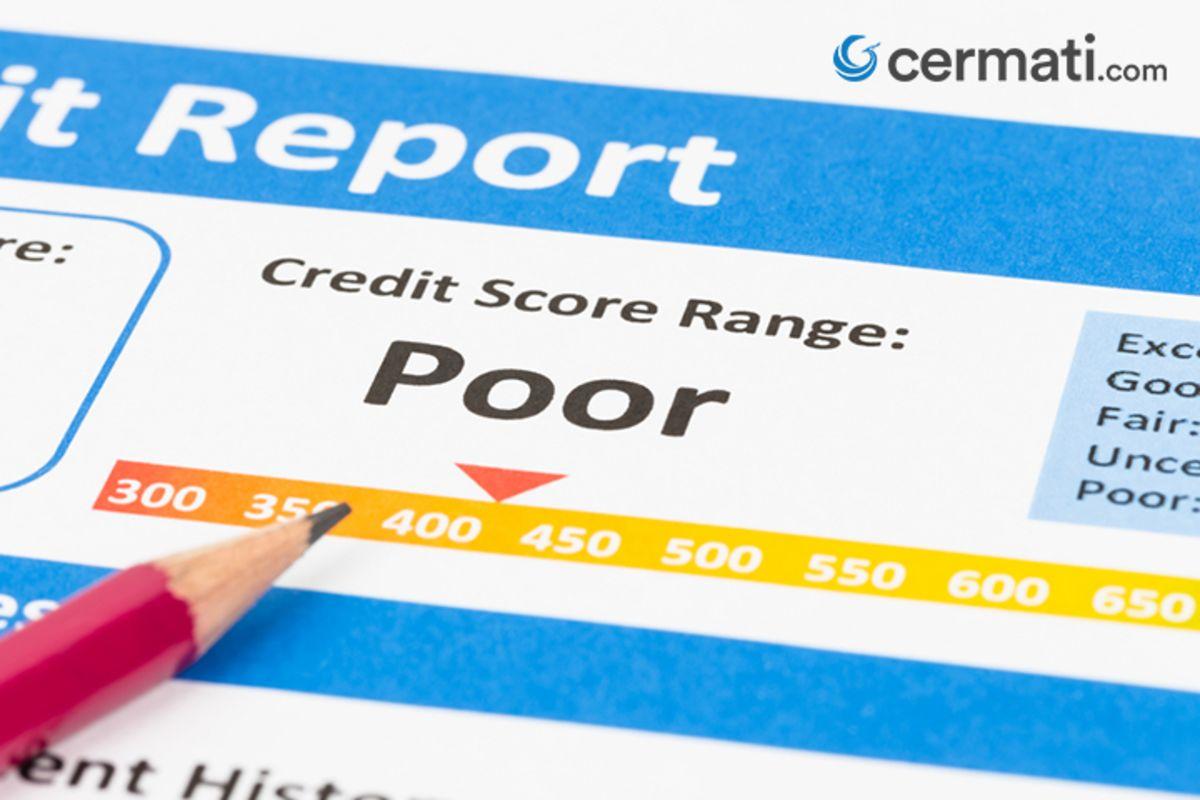 Cara Melihat Dan Membersihkan Bi Checking Agar Pengajuan Kredit Lolos Cermati Com